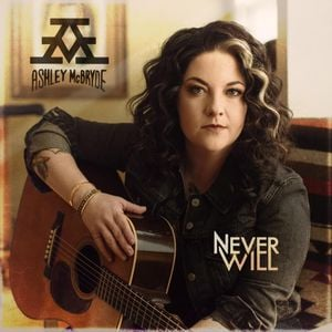 Ashley McBryde Never Will Album Zip File Mp3 Download