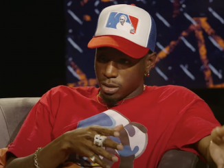 COMPLEX Classes JOEY BADA$$ CROWNS Stylish RAPPER TURNED ACTOR