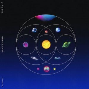 Coldplay Music of the Spheres Album Zip File Mp3 Download