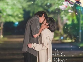Doyoung Like a Star Mp3 Download Audio 320kbps Music