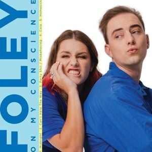 Foley On My Conscience Album Zip File Mp3 Download