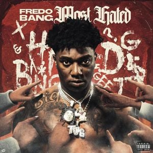 Fredo Bang Most Hated Album Zip File Mp3 Download