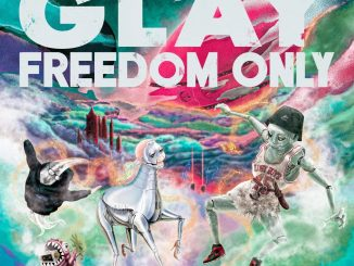 GLAY Tiny Soldier Mp3 Download Audio 320kbps Music