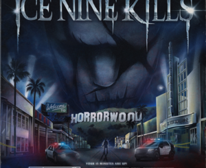 Ice Nine Kills The Silver Scream 2 Welcome To Horrorwood (Deluxe Bloodshed Edition) Album Zip