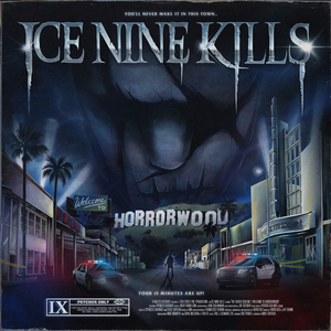 Ice Nine Kills The Silver Scream 2: Welcome to Horrorwood Album Zip File Mp3 Download