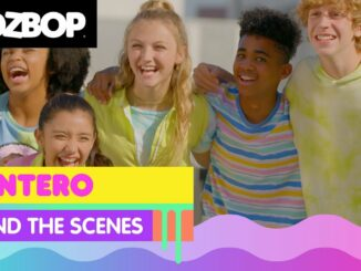 KIDZ BOP Kids Montero (Call Me By Your Name) Mp3 Download