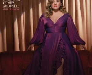 Kelly Clarkson When Christmas Comes Around… Album Zip File Mp3 Download