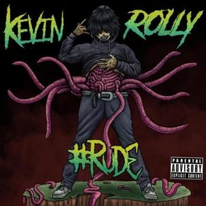 Kevin Rolly Rude Album Zip File Mp3 Download