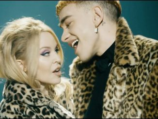 Kylie Minogue and Years & Years A Second to Midnight Mp3 Download Audio 320kbps Music