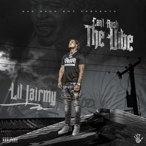 Lil Jairmy Can't Rush the Vibe Album Zip File Mp3 Download