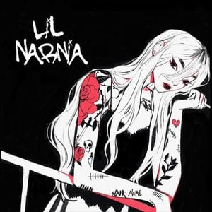 Lil Narnia Pain Extract Album Zip File Mp3 Download