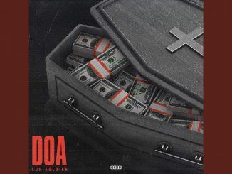 Luh Soldier & Zaytoven DOA Mp3 Download Audio 320kbps Music