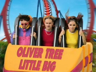 Oliver Tree & Little Big You're Not There Mp3 Download