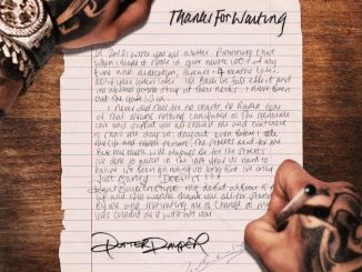 Potter Payper Thanks For Waiting Album Zip File Mp3 Download
