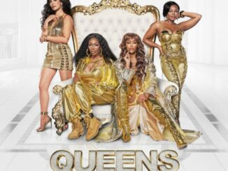 Queens Cast, Eve & Naturi Naughton Belly Of The Bitch Mp3 Download