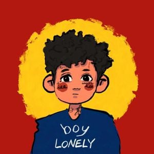 RUSSELL! Boy Lonely Album Zip File Mp3 Download