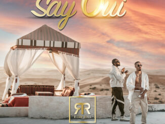 Ricky Rich x GIMS Say Oui Mp3 Download