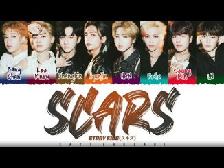 Stray Kids Scars Mp3 Download Audio 320kbps Music