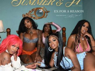 Summer Walker Ex For A Reason Mp3 Download