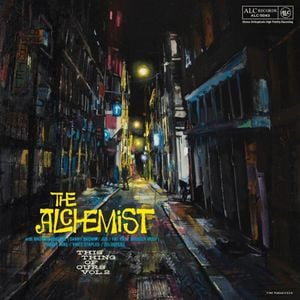 The Alchemist This Thing Of Ours Vol. 2 Album Zip File Mp3 Download