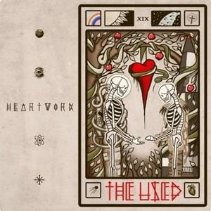 The Used Heartwork Album Zip File Mp3 Download