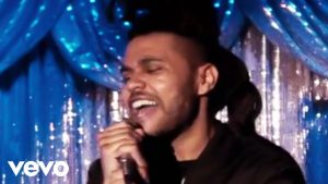 The Weeknd Can't Feel My Face Mp3 Download