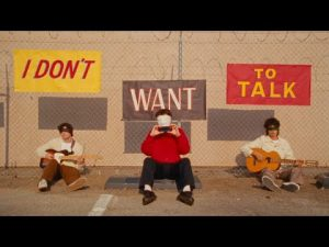 Wallows I Don't Want To Talk Mp3 Download Audio 320kbps Music