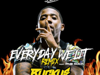 YFN Lucci Everyday We Lit Mp3 Download